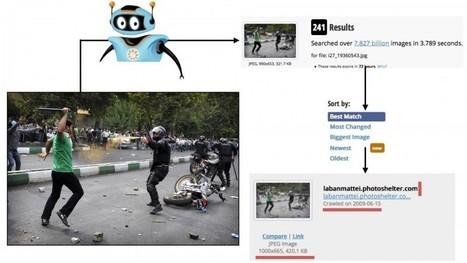 La manipulation de l'information à l'ère des médias sociaux   Ecrire Web   Scoop.it