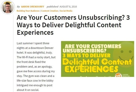 6 Content Marketing Secrets That No One Told You About   Ukr-Content-Curator   Scoop.it