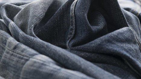 Ils ont porté le même jean pendant trois mois... sans le laver ! Une expérience loin d'être stupide. | Ca m'interpelle... | Scoop.it