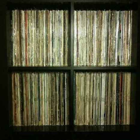 The Best Vinyl Record Display and Storage Options   Antiques & Vintage Collectibles   Scoop.it