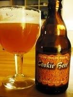 Cookie Beer | Bières belges | Scoop.it