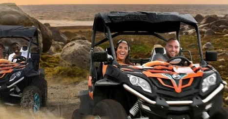 ABC Tours Aruba Let Your Mind Unwind The Exquisiteness Of Adventure