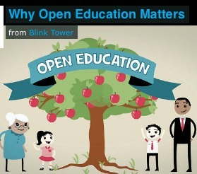 Why Open Education Matters Video Competition Winners Announced | ED.gov Blog | Open Educational Resources in Higher Education | Scoop.it