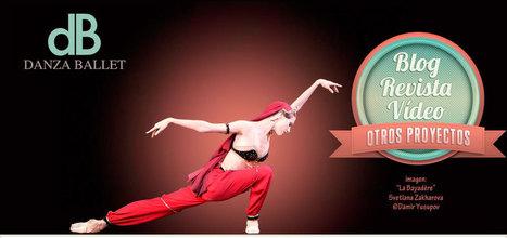 Compañía Nacional de Danza Clásica en el Teatro Real | Danza Ballet | Compañía Nacional de Danza CLÁSICA | Scoop.it