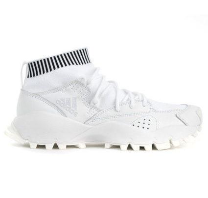 Adidas Men's Seeulater PK Primeknit WhiteWhite
