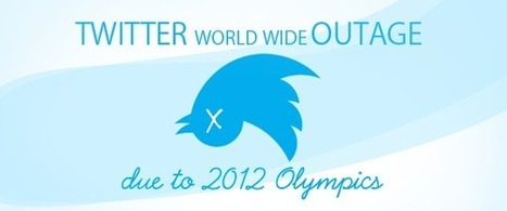 Twitter World Wide Outage Due to 2012 Olympics, Entertainment - Buy Real Marketing Blog   All About Twitter Marketing   Scoop.it