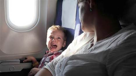 The 14 most annoying things people do on a plane | Kickin' Kickers | Scoop.it