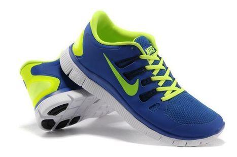 finest selection f69c7 1c7cb Nike Free 5.0 Homme Bleu Pas Cher dernière à vendre