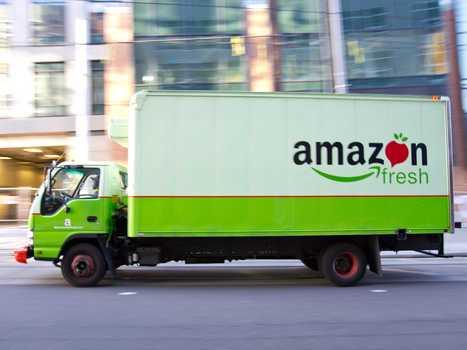 SupermarketGuru - Amazon Leads the Omnichannel Way | Charliban Worldwide | Scoop.it