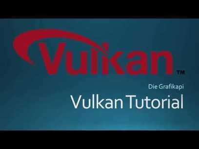 Vulkan in C++ - YouTube | opencl, opengl, webcl, webgl | Scoop.it