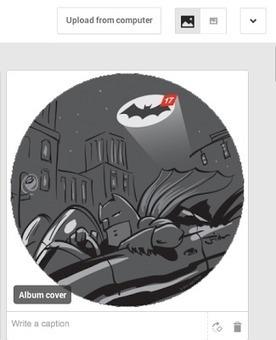 #GooglePlus Helper: Google+ Photo Albums | Social and Content Marketing Best Tips | Scoop.it