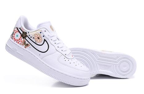 Nike Air Force 1 CNY Fireworks | nike | Scoop.it