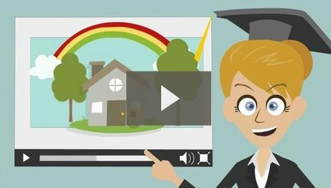 GoAnimate for Schools | School Challenges | Scoop.it