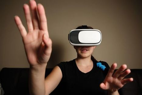 VR in universities: don't believe (all) the hype | Educational Technology News | Scoop.it