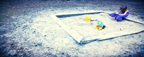 Leadership is One Big Sandbox | New Leadership | Scoop.it