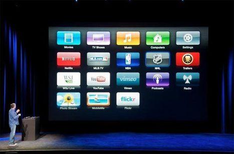 22 iPad and Apple TV Presentation Apps From edshelf   eLearning Biggies   Scoop.it