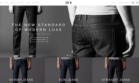 27 E-commerce Website Designs @Scenttrail Hates & Why via @Curagami | AtDotCom Social media | Scoop.it