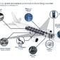 Impact environnemental : Air France fait des efforts   Développement durable et tourisme   Scoop.it