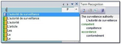 The ins and outs of AutoSuggest in SDL Trados Studio (by Paul Filkin) | Translator Tools | Scoop.it