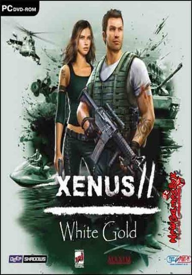 xenus ii white gold crack