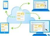 10 herramientas de la nube imprescindibles para la formación | Entornos Personales de Aprendizaje (PLE) | Scoop.it