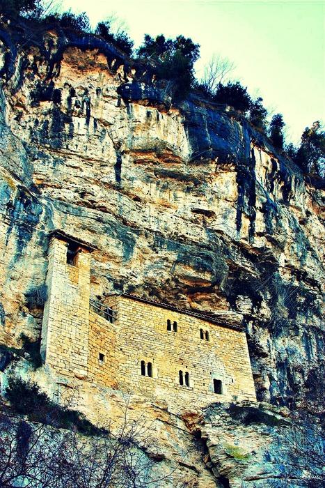 Eremo Colle San Marco, dayhike above Ascoli Piceno | Casolare Re Sole | Scoop.it