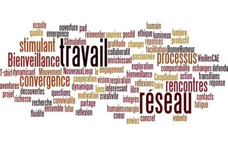 Tiers Lieux: {On y &eacute;tait}<br/><br/>40 personnes, issues du monde de la recherche, des coop&eacute;ratives et des tiers lieux, ont exp&eacute;riment&eacute; la 1&egrave;re universit&eacute; &eacute;ph&eacute;m&egrave;re &agrave; Toulouse les 14 &amp; 15 avril 2016 au Multi... | Changer la donne | Scoop.it