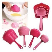 Dci Cupcake Measuring Cu | Cakes & Bakes | Scoop.it