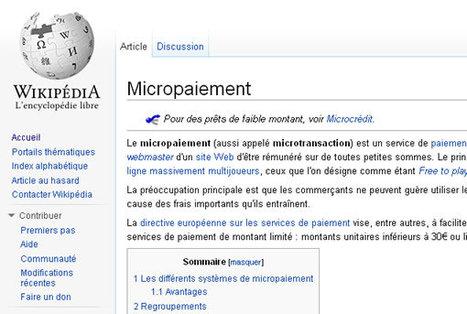 25.000 euros de dommages et intérêts pour avoir modifié une page Wikipedia !   Toulouse networks   Scoop.it