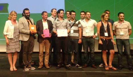 Fitting Box à l'honneur des 13e trophées de l'économie numérique | Toulouse networks | Scoop.it