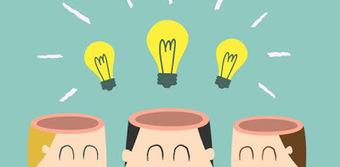 Leadership: 8 Rules of Brainstorming | Leadership Mantra | Scoop.it