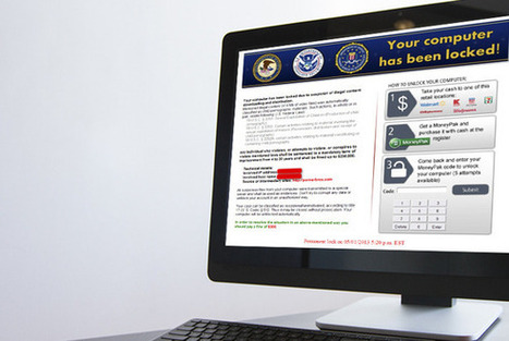How to rescue your PC from ransomware | Cyber-Security | Free Tutorials in EN, FR, DE | Scoop.it