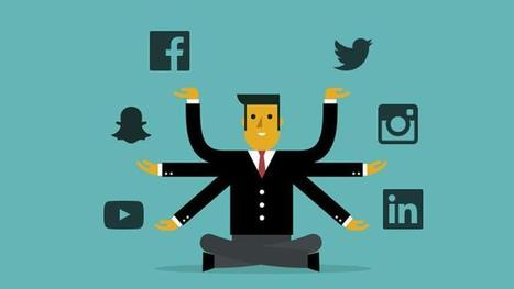 Pourquoi les politiques s'expriment (autant) sur les réseaux sociaux | CommunityManagementActus | Scoop.it