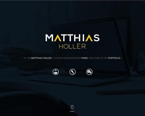 5 Striking Trends in Web Typography   Website Typography   Scoop.it