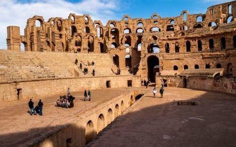 Diez maravillas romanas sin pisar Roma | clásicos | Scoop.it
