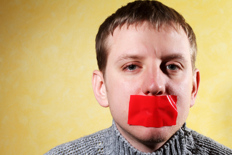 A Refresher Course on What Constitutes Free Speech - Raw Story | luwalaga | Scoop.it
