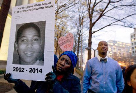 Police Killings of Blacks: Here Is What the Data Say | Upsetment | Scoop.it