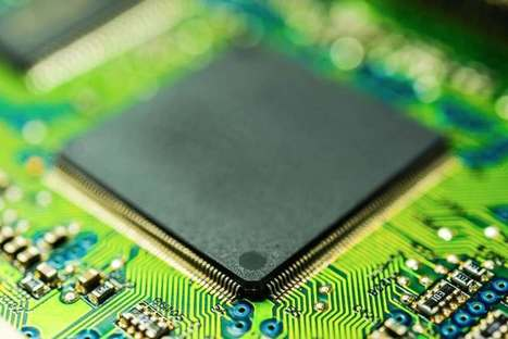 ReRAM can now store and process data in the same chip | Digital Culture | Scoop.it