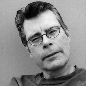 Stephen King Discusses the Art of Storytelling | SyncReading | Scoop.it