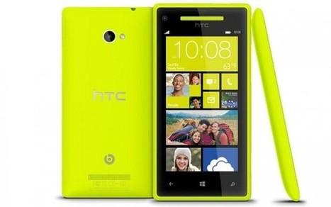 Windows Phone 8 Phone  Review | Windows 8 Hacks | Scoop.it