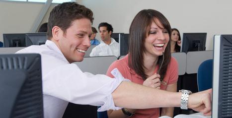 6 Herramientas online para hacer trabajos en grupo | NOTICIAS WEB 2.0 Y MÁS | Scoop.it