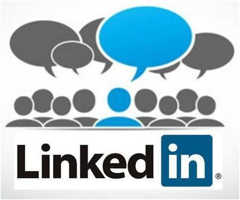 Cómo redactar el extracto de LinkedIn.   Buscar trabajo   Scoop.it