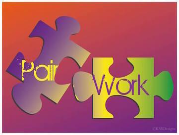 Classroom management - organising pairwork: Katherine Bilsborough | TELT | Scoop.it
