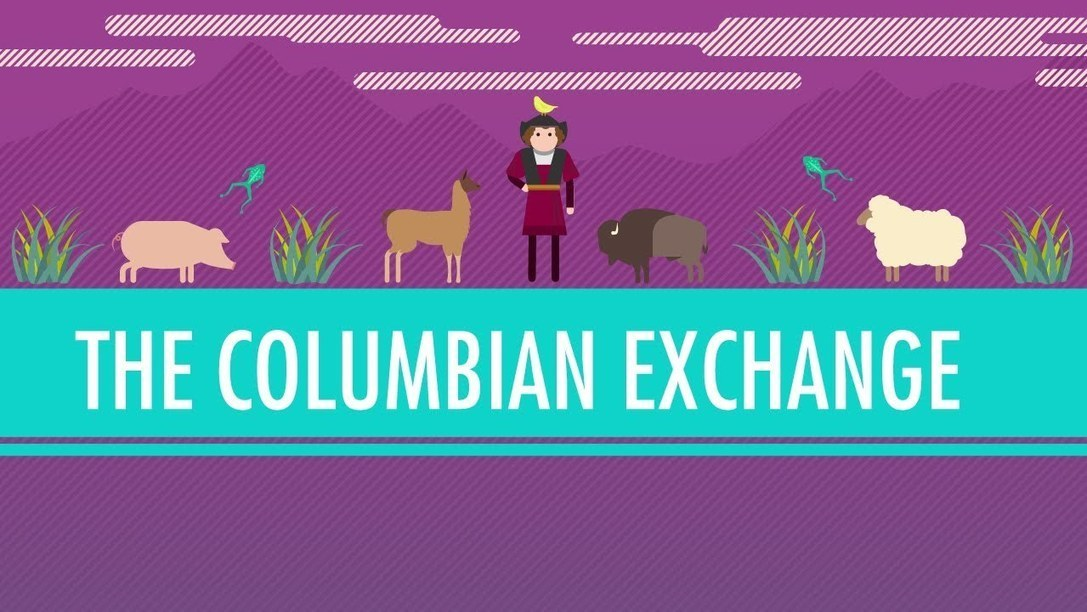 effects of the columbian exchange essay