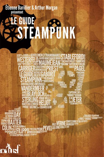 Le Steampunk s'invite à la médiathèque de Villeneuve d'Ascq - Actusf | Choose Steampunk | Scoop.it