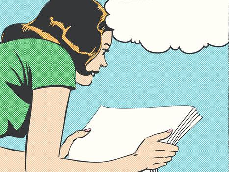 Identifica los errores de tu pensamiento y trabajarás mucho mejor | Profesión Palabra: oratoria, guión, producción... | Scoop.it