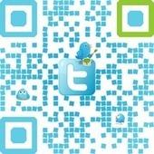 Générateur de QR Codes personnalisés | Communication  : Stratégie et supports | Scoop.it