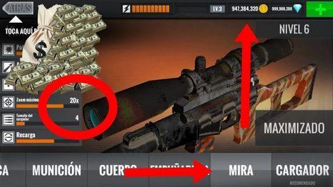 hack sniper 3d