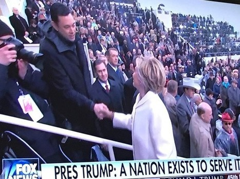 Jason Chaffetz Trolls Hillary Clinton After Inauguration: 'The Investigation Continues' | THE MEGAPHONE | Scoop.it