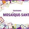 Revue de presse web des Editions Mosaïque Santé